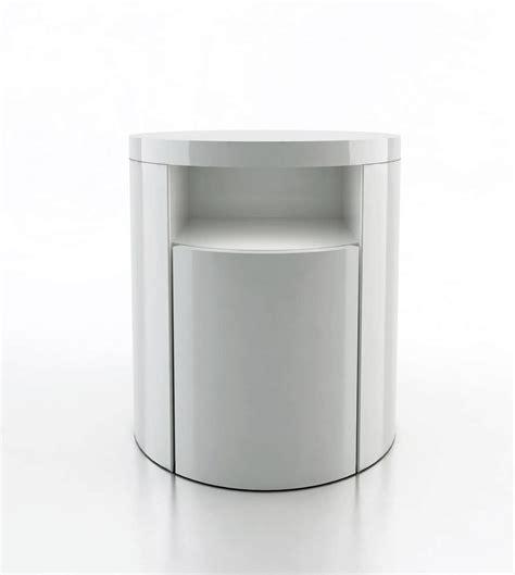 Table De Nuit Ronde by Table De Nuit Ronde Design En Image