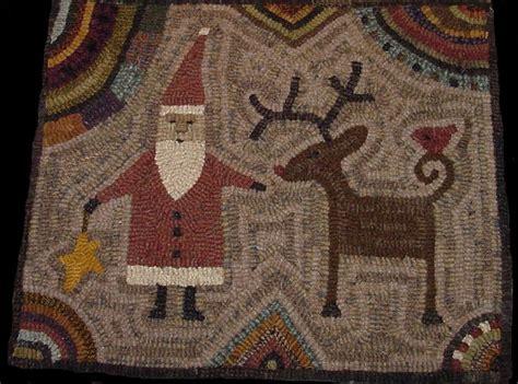 primitive rug hooking patterns free 685 best primitive images on