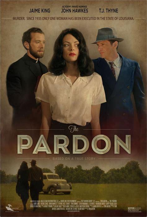 leigh whannell filmaffinity the pardon 2012 filmaffinity