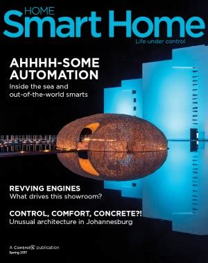control4 home automation and smart home