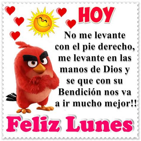 tarjeta de feliz lunes hoy es un lindo da parara dar un salto de fe 127 best lunes images on pinterest happy monday good