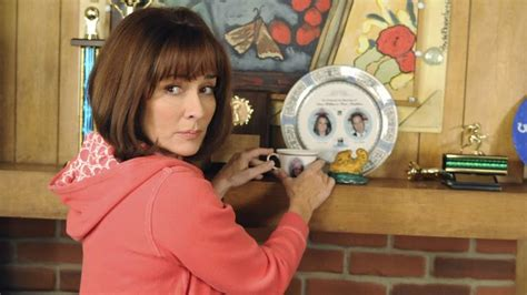 does patricia heaton wear a wig in the middle the middle 5 things you didn t know about patricia heaton
