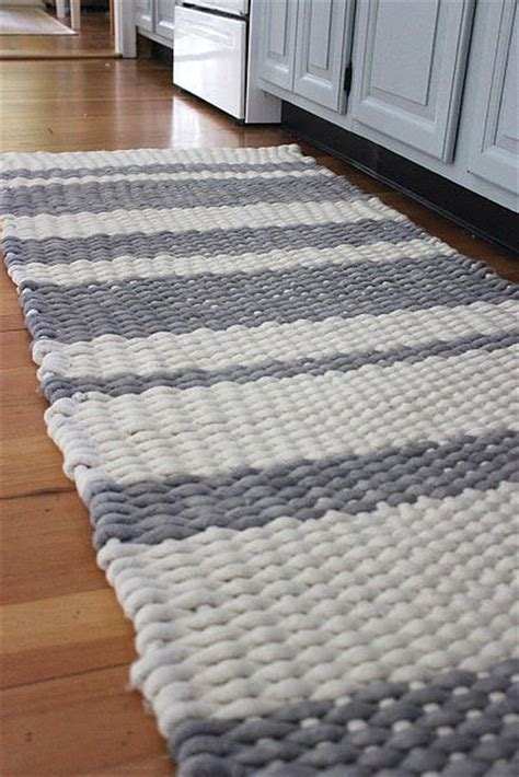Diy Runner Rug Step On It Diy Area Rugs That Is Decorating Your Small Space