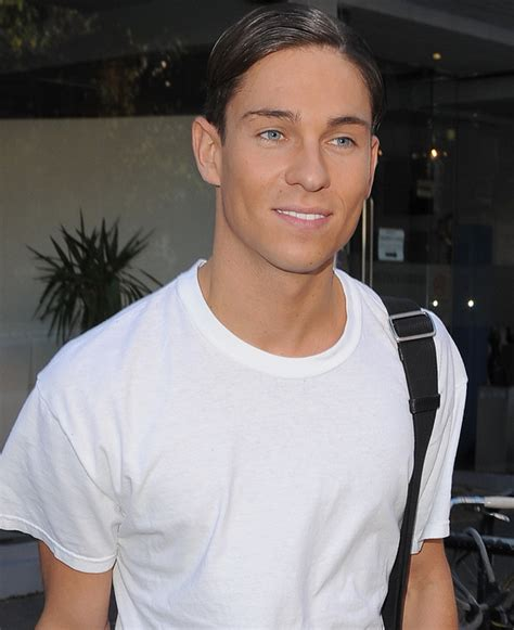 haircut deals essex towie s joey essex rocks new quot bugsy malone quot hairstyle