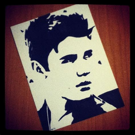 justin bieber painting justin bieber pop by harrysfirstwife at etsy pretty