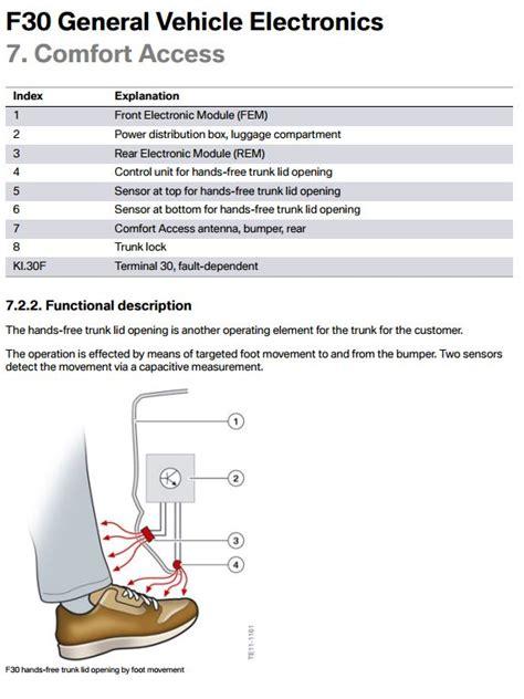 comfort access retrofit comfort access page 2