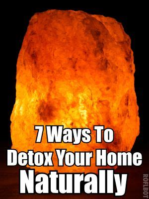 How To Detox Your Naturally And Safely by 1000 Images About Clean Mold Mildew Algae On