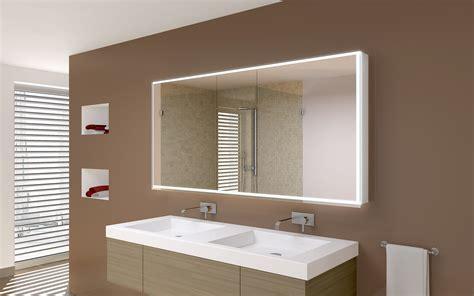 spiegelschrank illuminato keller breite 150 cm 3 - Spiegelschrank Illuminato