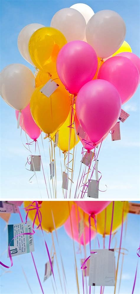 Ea Decorate Happy Birthday Balloon balloon wishes in ideas for planning organizing and
