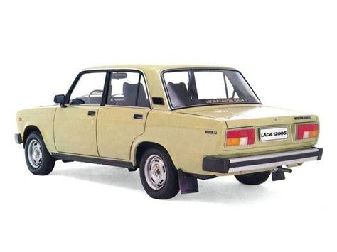 Buy A Lada Lada Riva Classic Car Review Honest