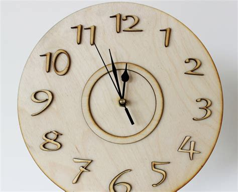 cool house clocks unique wall clocks large