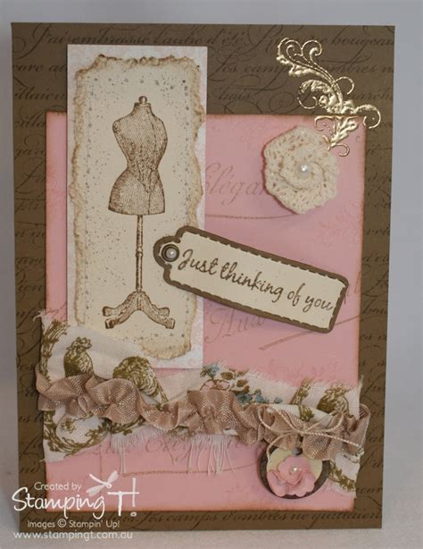 Thinking Of You Handmade Cards - suo challenges 187 handmade thinking of you cards