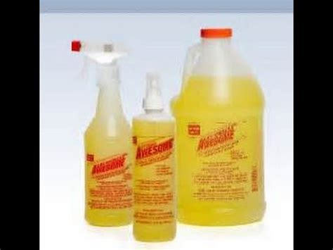 awesome cleaning product la s totally awesome cleaning product review