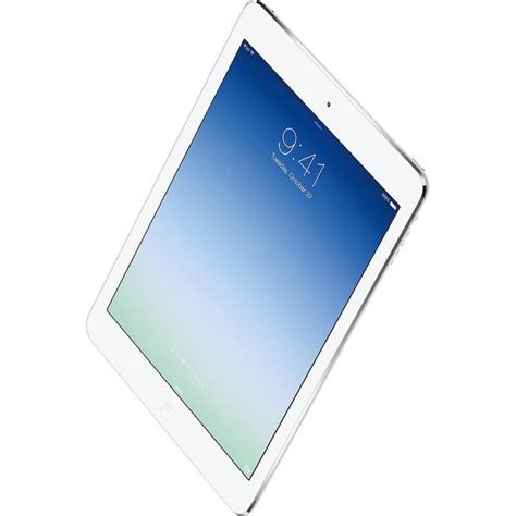 Air 16 Gb 4g Wifi apple air 16gb wifi 4g silver tablets photopoint