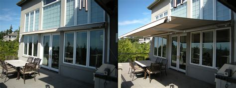 how much are retractable awnings patio covers retractable awnings bellevue wa eastside