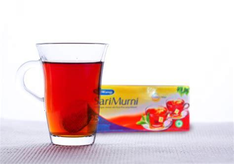Teh Sariwangi Besar teh sari murni inovasi teh celup di indonesia