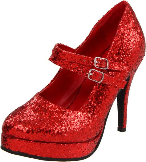 sparkle shoes fashion trends glitter shoes high heel prom shoes