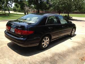 Honda Accord Ex 2005 2005 Honda Accord Pictures Cargurus