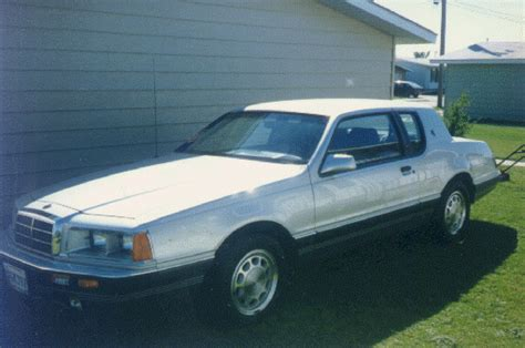 1986 mercury cougar owners manual primetc