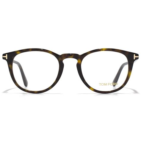 Tom Ford Eyewear by Tom Ford Ft5401 Glasses In Ft5401 052 49