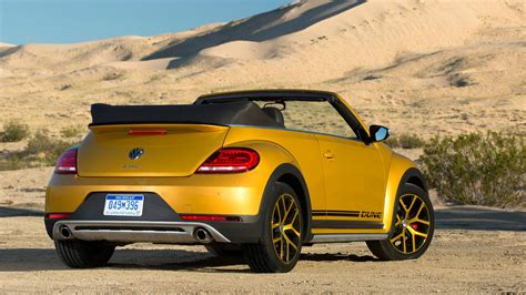 Volkswagen Cabrio Review by Vw Beetle Dune Cabriolet 1 2 Tsi Dsg 2016 Review Car
