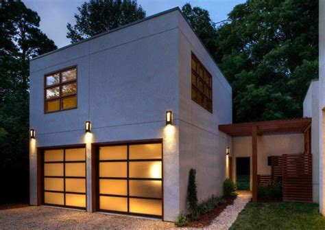 modern garage plans 15 detached modern and contemporary garage design