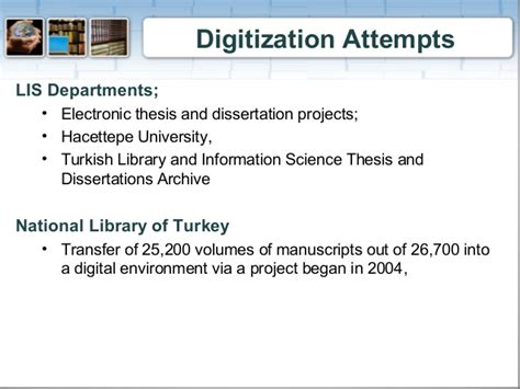 national digital library of theses and dissertations digital preservation policies in bulgaria and turkey
