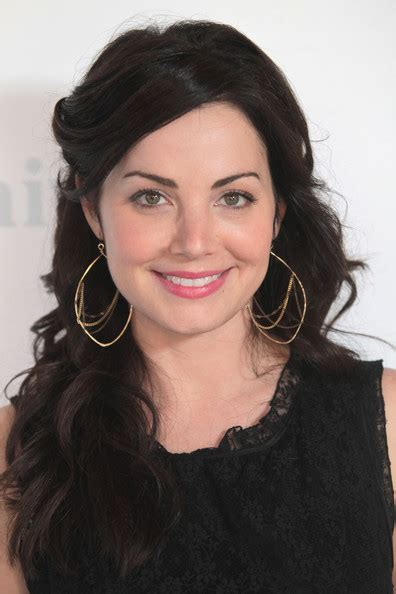 erica cbells pic of hairstyles erica durance layered cut erica durance looks stylebistro