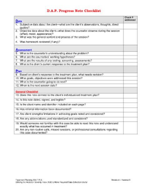 dap notes for substance abuse fill online printable