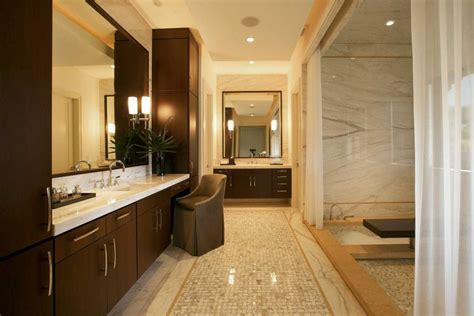 Bathroom Tile Layout Ideas Various Bathroom Cabinet Ideas And Tips For Dealing With