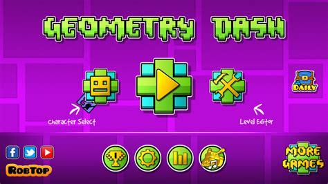 Geometry Dash Apk Full Version Iphone | download geometry dash app for ios geometry dash full