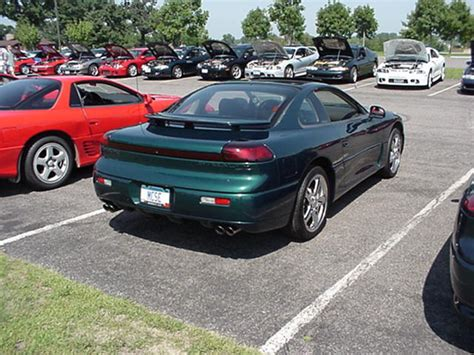 1995 dodge stealth 1995 dodge stealth rt tt