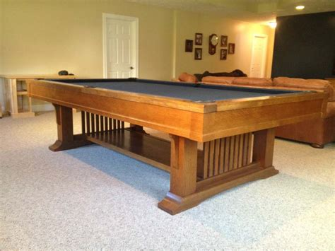 brunswick mission pool table used pool tables for sale 150 models in stock