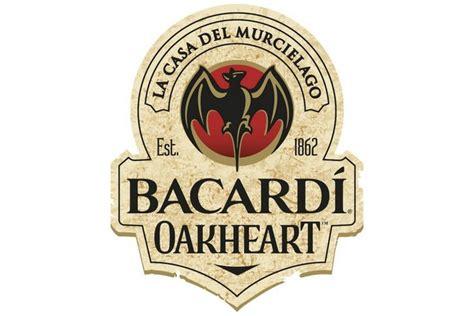 bacardi oakheart logo new bacardi oakheart viacomit
