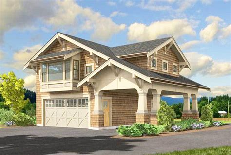two car garage apartment 22108sl architectural designs craftsman garage apartment 23484jd architectural