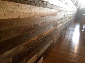 Prefinished Wainscoting Panels Pre Finished Reclaimed Barnwood Paneling Barn Wood Vintage