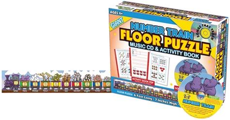 Large Floor Puzzle Numbers Words Hinkler 1000 images about floor puzzles on personal safety alphabetical order and