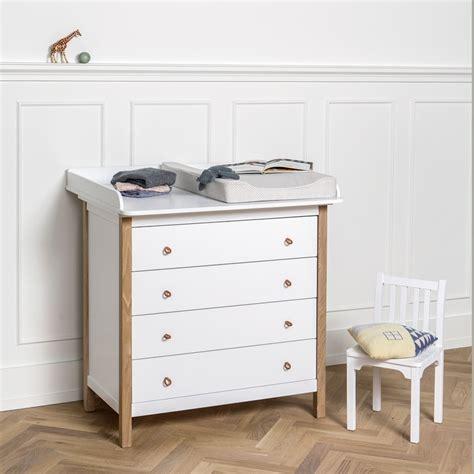 kommode nordisch wood collection of wickelkommode eiche www design de