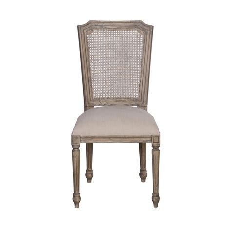 The Dining Chair Company Selena Dining Chair Frenchhouse Company
