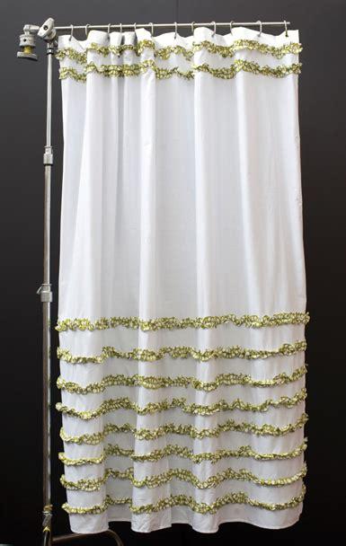 india rose shower curtain india rose shop canggu shower curtain