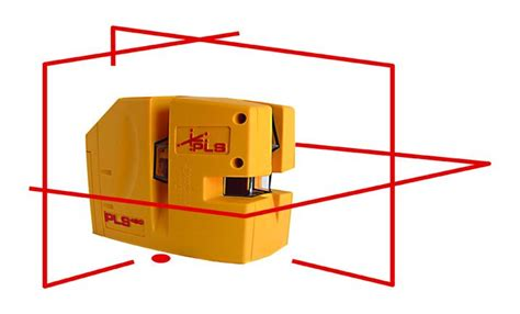 laser layout systems measuring layout pacific laser systems pls480 system w