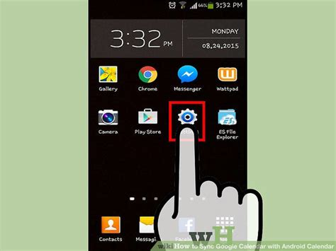 How To Sync Calendar With Android How To Sync Calendar With Android Calendar With