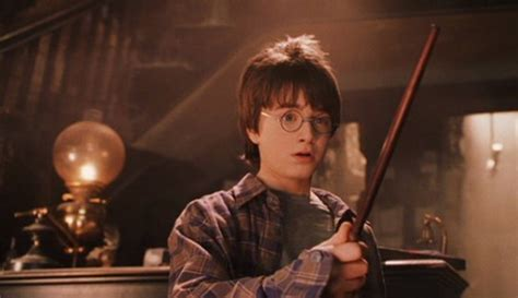 swing wizard and im a keep it magic as a harry potter wand swing put