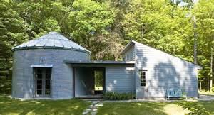 Grain Bin Floor Plans Nytimes The Grain Silo House Hatch The Design Public