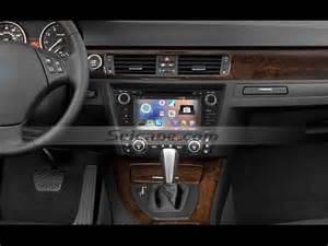 capacitive screen 2005 2006 2007 bmw 3 series e90 e91 e92