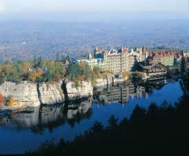 giveaway spa tacular getaway for two at mohonk mountain