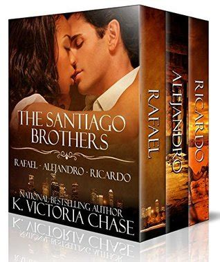 turn to book two in the brothers series volume 2 books the santiago brothers series books 1 3 by k