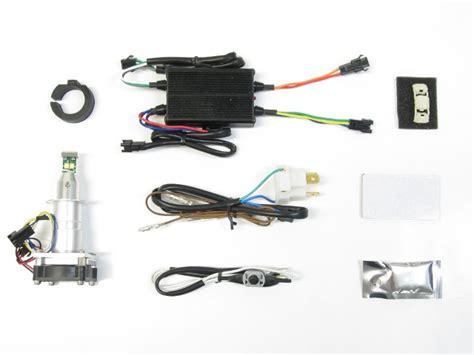 Lu Led Sepeda Motor protec lb7w h led headlight valve 65030