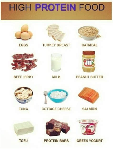 protein food list high protein foods health and fitness high