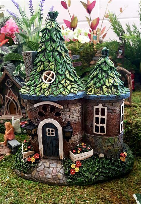 solar fairy house solar fairy house fairygardensuk co uk